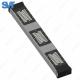 Универсальный светильник Шеврон сегментный 120 Вт 5000К (SVT-Str U-S-120-400)