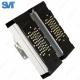 Универсальный светильник Шеврон сегментный Консольный 80 Вт 5000К (SVT-Str U-S-40-125-DUO)