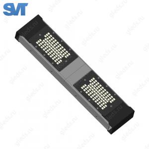 Универсальный светильник Шеврон сегментный Консольный 75 Вт 5000К (SVT-Str U-S-75-250)