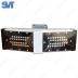 Универсальный светильник Шеврон V-образный 42 Вт 5000К (SVT-Str U-V-42-125)