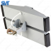 Универсальный светильник Шеврон V-образный 150 Вт 5000К (SVT-Str U-V-75-250-DUO)