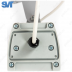 Архитекурный светильник Шеврон 30 Вт 5000К Угол 25 градусов (SVT-ARH L-30-25)