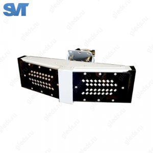 Термостойкий светильник Шеврон V-образный IP67 42 Вт 5000К (SVT-Str U-V-42-125-TR)