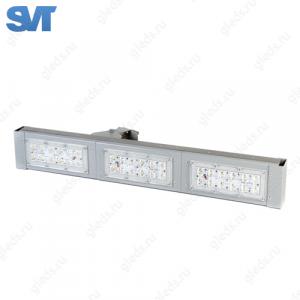Прожекторный светильник Шеврон 100 Вт 5000К Угол 58 градусов (SVT-Str P-S-100-400-58)