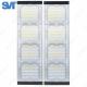 Прожекторный светильник Шеврон 320 Вт 5000К Угол 45 градусов (SVT-Str P-S-160-400-45-DUO)
