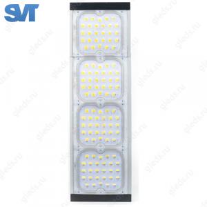 Прожекторный светильник Шеврон 160 Вт 5000К Угол 45 градусов (SVT-Str P-S-160-400-45)