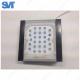 Прожекторный светильник Шеврон 40 Вт 5000К Угол 150 градусов (SVT-Str P-S-40-125-150)