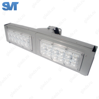 Прожекторный светильник Шеврон 65 Вт 5000К Угол 58 градусов (SVT-Str P-S-65-250-58)
