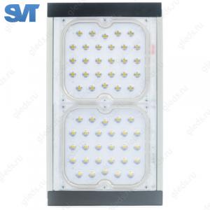 Прожекторный светильник Шеврон 80 Вт 5000К Угол 150 градусов (SVT-Str P-S-80-250-150)
