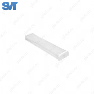 Светильник Кристалл 18 Вт 5000К (SVT-P K-18-2x18)