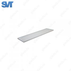 Светильник Армстронг 32 Вт 5000К Микропризма 1200×180×40мм (SVT-ARM U-32-2x36-PS)