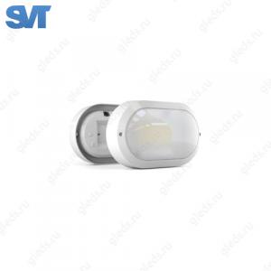 Светильник Компакт IP65 9 Вт 950Лм 5000К 217×133×57мм (SVT-H C-9-IP65)
