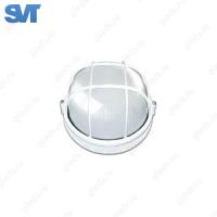 Светильник Луна IP54 Антивандальный 9 Вт 950Лм 5000К D180×100мм (SVT-H L-G-9-IP54)