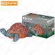 """Светильник ПП-098 """"Черепаха"""", на солнечных батареях, 27x17x12,5 см, TDM"""