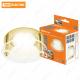 Светильник встраиваемый СВ 05-02 MR16 50Вт G5.3 золото TDM