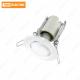 Светильник встраиваемый СВ 01-04 R63 75Вт Е27 белый TDM