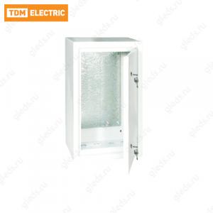 Корпус металлический ЩМП-4-0 (800х650х250) TDM