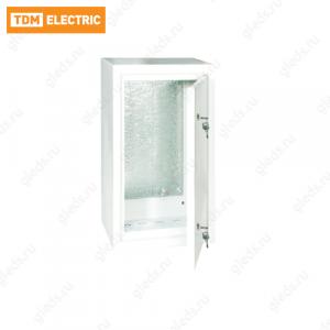 Корпус металлический ЩМП-5-0 (1000х650х300) TDM