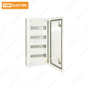 Корпус металлический ЩРН-48 IP66 (620х330х120) TDM
