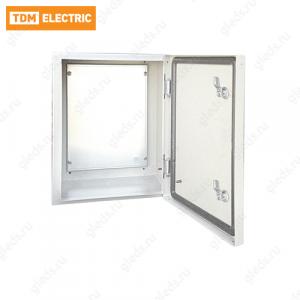 Корпус металлический ЩМП-4-0 IP66 (800х650х250) TDM