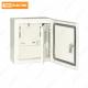 Корпус металлический ЩУ-1ф/1-1-6 IP66 (2 двери) (310х300х150) TDM