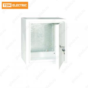 Корпус металлический ЩМП-18.6.4-0 (1800х600х400) без монтажных панелей TDM