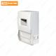 Щиток квартирный ЩК 26-004 2-6 модулей DIN с дверкой IP20 TDM