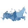 Пункты выдачи по всей России