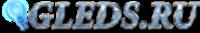 gleds.ru - интернет-магазин светодиодного освещения и электрики